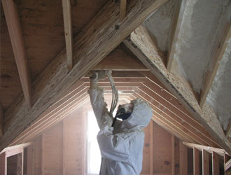 North Dakota Attic Insulation