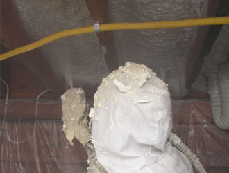 North Dakota Crawl Space Insulation